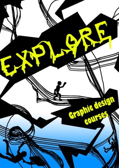 Poster Design Challenge